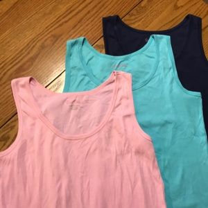 Lilly Pulitzer Tanks